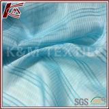 Haut-Freundliches dickflüssiges Baumwollgewebe für Kleid