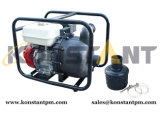 Irrigation d'irrigation agricole Honda Engine Gasoline Water Pump