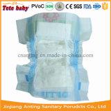 Todos fazem sob medida o produto descartável impresso colorido do bebê do tecido sonolento do bebê