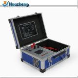 Huazhengの新しいデザイン高精度な変圧器の巻上げDCの抵抗のテスター