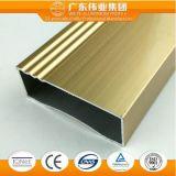 Perfil de aluminio de la calidad, ventana de aluminio y perfil de la puerta