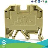 Тип Jut2-4 винта терминальных блоков Weidmuller