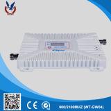 Amplificateur de signal du réseau de téléphone cellulaire pour la maison et bureau de périphérique