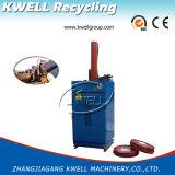 マルチ目的の不用なオイルドラム油圧梱包機か縦の梱包の出版物機械