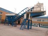 Planta de mistura concreta móvel do produto novo (YHZS50)