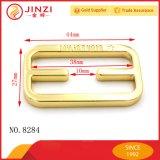Il metallo Tri-Scivola l'inarcamento che l'inarcamento di cinghia in lega di zinco Fabbrica-Dirige il prezzo