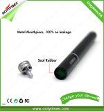 Crayon lecteur remplaçable de Vape de Vape E de cartouche de réservoir de stockage de pétrole de CO2 de cigarette de cartouche remplaçable de Cbd