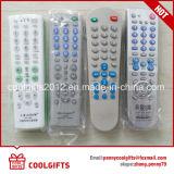 Télécommande de fabrication universelle pour DVD / DVB