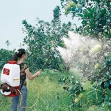 Mangueira de spray de alta pressão de PVC Mangueira de pulverização agrícola Ks-75138A50bsyg