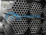 GB5310, GB6479, DIN17175, ASTM SA213, tubulação de aço sem emenda da liga de ASTM SA335
