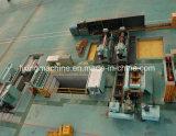 процесс машины Rewinder Slitter нержавеющей стали автомобиля 3-10mm