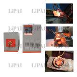 Calefator de indução especial da freqüência Ultrahigh de tempos de aquecimento de Shoter para soldar/que extingue