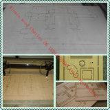 De Matrijs die van de laser Dieboard, de Raad van de Matrijs van het Triplex, het Triplex van de Besnoeiing van de Laser snijden
