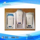 Sonde sans fil d'ultrason de Bluetooth de petit usage de télémédecine