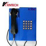 VoIP de teléfono de línea directa de teléfono de emergencia