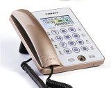 Telefone do painel táctil de ID do Chamador C298