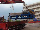 Riga automatica dell'espulsione di cavo del PLC per cavo di nylon che inguaina