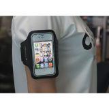 Braço para utilizar com iPhone para fazer jogging Curta