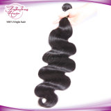 100% Unprocessed Body Wave Virgin Hair ondulé humain péruvien cheveux crus