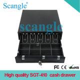 Tiroir d'argent comptant de position de Scangle avec la bonne qualité