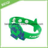 Bracelet en silicone personnalisé pour les enfants