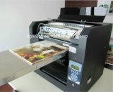 Automatische A3 Flachbettdigital Shirt-Drucken-Maschine