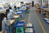 Fábrica de Shenzhen G75 E27 18W Lâmpada de iluminação LED