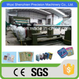 Kraft Paper Cement Bag Making Machine / Ciment Bag Production Line