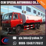 de Vrachtwagen van het Water 12tons/15tons voor de Aanleg van Wegen