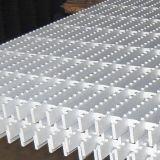Reja galvanizada sumergida caliente del acero de los materiales de construcción del metal