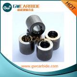 Carboneto de tungstênio que perfila o rolo/anel