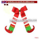 Yiwu China Kids jóias de cabelo de retenção do agente agente de gravata (P3002)