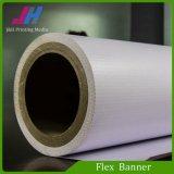 Drucken-materielle Backlit Flexfahne Rolls