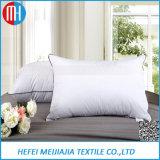 Piuma di riempimento del cuscino all'ingrosso giù in cuscino di bambù per la base/automobile/hotel