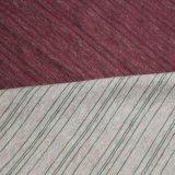 100%Tinte de hilados de algodón tejido banda de lujo para la ropa