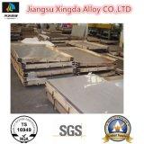 Qualitäts-Nickelstahl-Platte mit SGS
