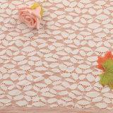يوسع [هوولّوو-ووت] خاصّ بالأزهار بيضاء وأسود هدب لباس داخليّ شريط بناء