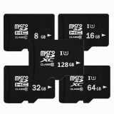 64MB Micro- BR van de Kaart van het 128MB256MB 512MB 1GB 2GB 4GB 8GB Microsd TF Geheugen Kaarten