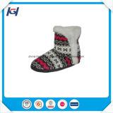 Зимы северного оленя способа ботинки дешевой теплой крытые для женщин
