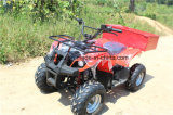 Quadrilátero da exploração agrícola ATV UTV com fonte de China do Ce