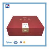 Caja de almacenamiento de papel grande con impresión de logotipo Costom