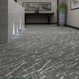 Tegels van de Vloer van Vinly van het Patroon van de Kleur van pvc de Marmeren