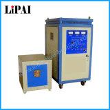 Machine de chauffage de trempage extérieure d'admission pour durcir d'arbre à cames