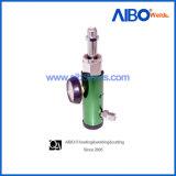 Medizinisches Sauerstoff-Regler-Strömungsmesser mit Verbinder Cga540 (4M1100)