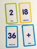 Печатание внезапной карточки высокого качества изготовленный на заказ