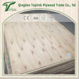 eucalyptus de 15mm et contre-plaqué de peuplier pour des bases d'étage