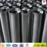 Mais recente fábrica Silver Wire Expanded Metal Mesh