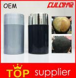 Etiqueta privada fibras del cabello Edificio fibra natural de queratina