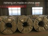 Катушка Gi ширины низкой цены Dx51d 600-1250mm стальная