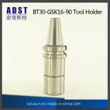 Bt30-GSK16-90 Porta-ferramentas de fresagem para máquina CNC
